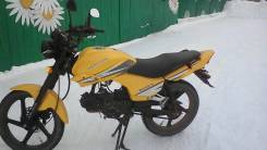 Racer Phantom 125куб, абм., 2013