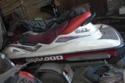 Продам гидроцикл BRP GTX