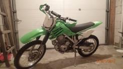 Kawasaki KLX 140, 2012