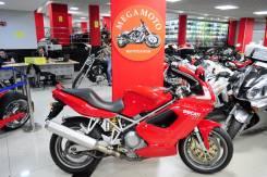 Ducati ST3, 2004
