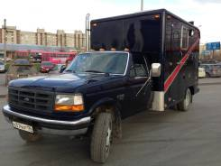 Ford F350, 1997