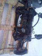 Передняя подвеска в сборе ммс паджеро мини H56A, без редуктора