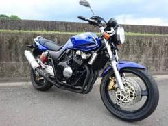 Honda CB 400SFV 2002, 2002