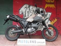 Yamaha Tenere, 2009