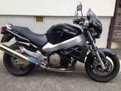 Honda CB 1100, 2000
