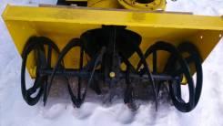 Продам снегоуборочную машину  kobashi 10 лошадинных сил.