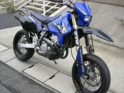 Suzuki DR-Z 400SM, 2007