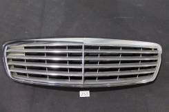 Решетка радиатора элеганс Mercedes-Benz w211 E-class