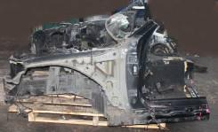 Передняя часть кузова автомобиля BMW 5 Series E60