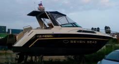 Моторная яхта 29фут Regal Commodore 290