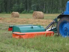 Косилка-плющилка роторная Кп-2.4В Аграмак