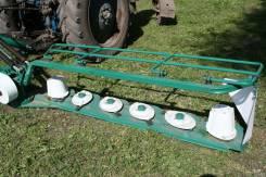 Косилка роторная навесная КР-2,4 М Аграмак