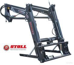 Погрузчик фронтальный Stoll CL955.1P ClassicLine для МТЗ 1221