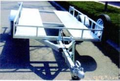 Прицеп для квадроцикла GLS010A