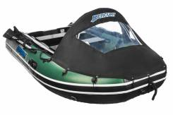 Korea! Лодка Mercury Stormline Adventure Extra 340, Гарантия 5 лет!