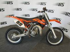 KTM 85, 2013