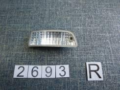 Повторитель поворота в бампер Stanley 055-4012 правый (№ 2693)