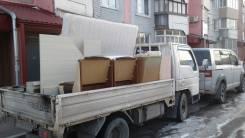 Услуги бортового грузовика, перезды, доставка, есть грузчики