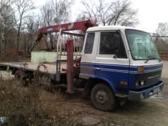 Продается грузовик