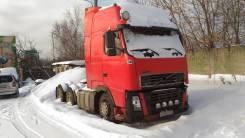 Продаётся тягач седельный Volvo