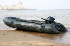 Надувная лодка Shturman JET PRO 380 в Братске