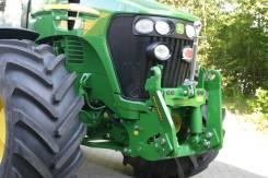 ПНУ и ВОМ Stemplinger для тракторов
