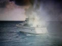 Защита от перегрева подвесных лодочных моторов