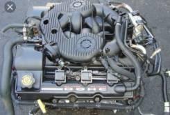 Контрактный двигатель Крайслер Себринг EER 2.7 л бензин