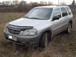 Mazda, 2001