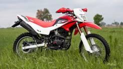 Irbis TTR 250R, 2021