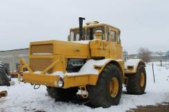 Кировец К-700, 1992