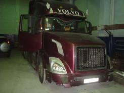 Volvo. Продам VNL, 15 000куб. см., 23 000кг., 6x4