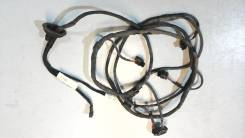 Электропроводка парктроников бампера Mercedes W164, A1644406950