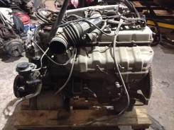 ДВС Nissan Safari, WGY60, TB42E
