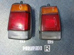 Фонарь задний стоп сигнал 043-6368 правый, левый (№ 2720)