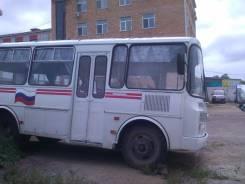 ПАЗ 3205, 2002