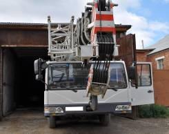 Zoomlion QY 50V, 2011