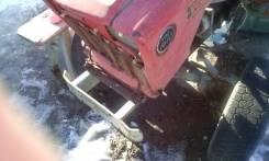 Продам трактор Yanmar 1610D по запчастям