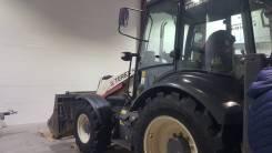 Услуги Экскаватор-погрузчика Terex 860 , уборка и вывоз снега