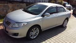 Прокат Аренда Toyota Corolla 150