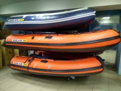 Надувные лодки Solar НДНД