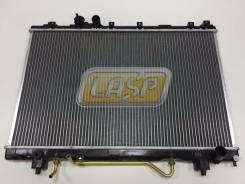 Радиатор охлаждения двигателя LASP 16400-7A262