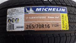 Michelin Latitude Tour HP, 265/70 R16