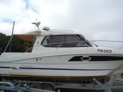 Продам катер Beneteau Antares 8.80