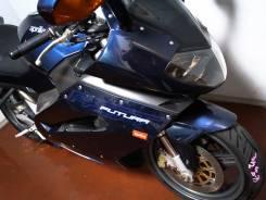 Aprilia RST 1000, 2001