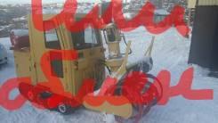 Продам снегоуборочную машину Ниигата