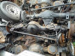 Редуктор. Mitsubishi Pajero Sport, KH0 4D56