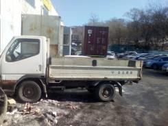 Грузоперевозки бортовой грузовик