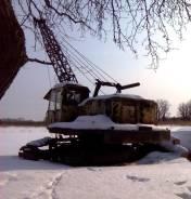 ЭКСКАВАТОР ЭО-3211, 1988
