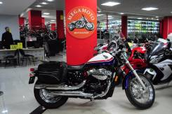 HONDA VT 750 RSB SHADOW RS, 2011
